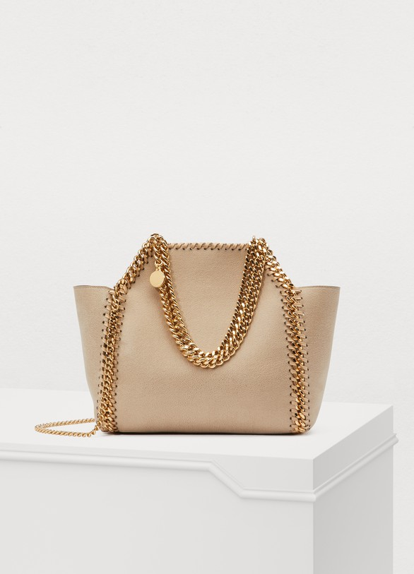 Stella McCartney. Stella McCartney Falabella reversible mini tote bag 673eadcf7e957