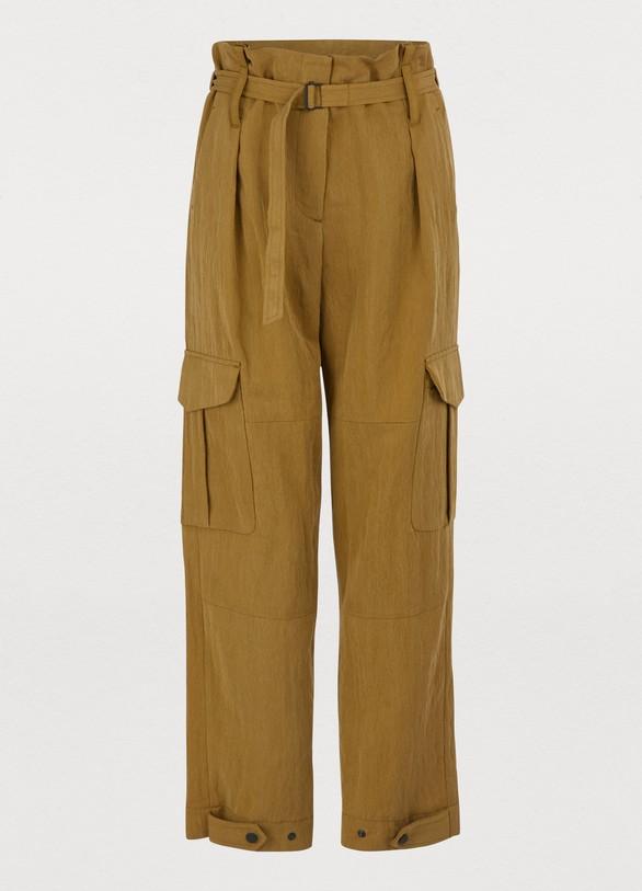 RAG & BONETilda cargo pants