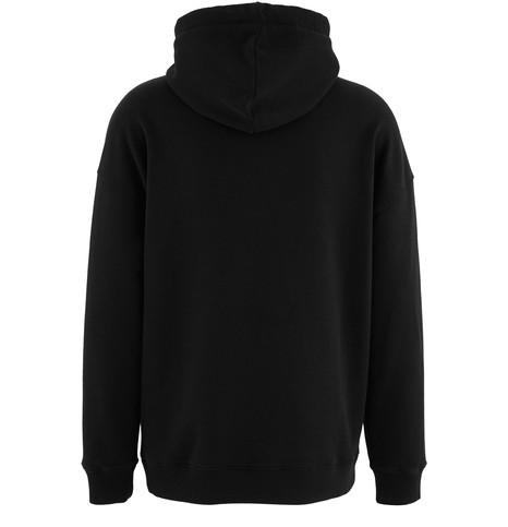 GIVENCHYRainbow Logo hooded sweatshirt