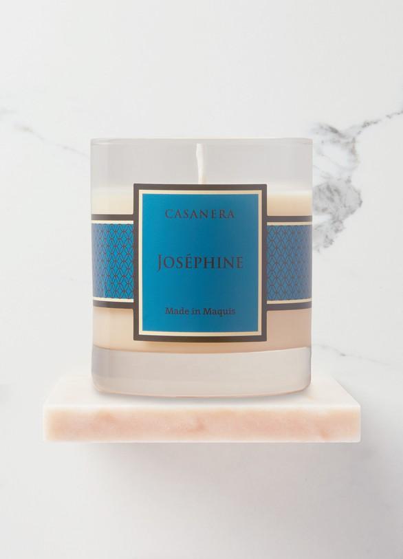 CasaneraBougie d'ambiance Joséphine Bonaparte 250 g