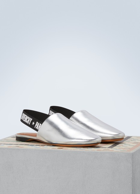 GIVENCHY Mules slingback Revington