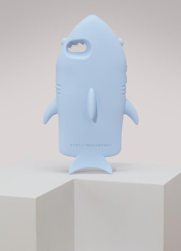 Stella McCartneyCoque iPhone Shark