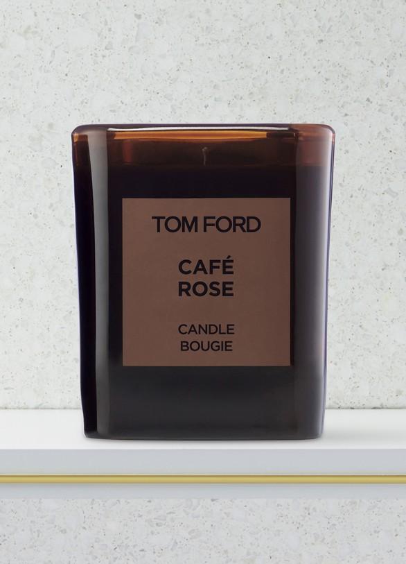 TOM FORDBougie Tom Ford Cafe Rose