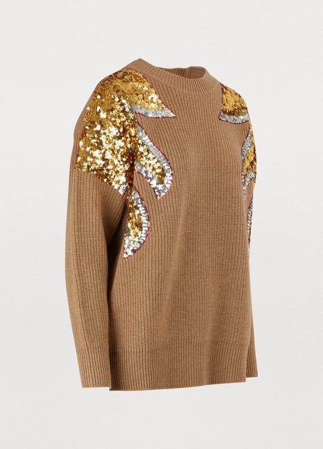N 21Wool sweater