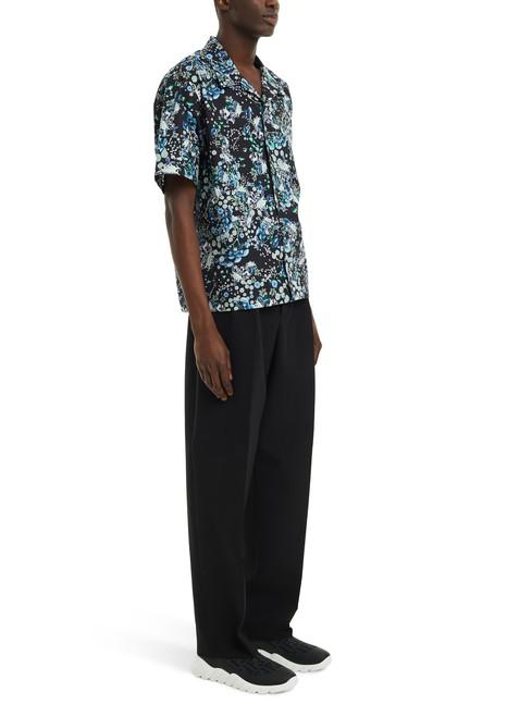 MAISON KITSUNEPleated pants