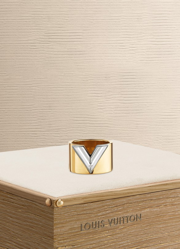 Louis Vuitton Bague Essential V