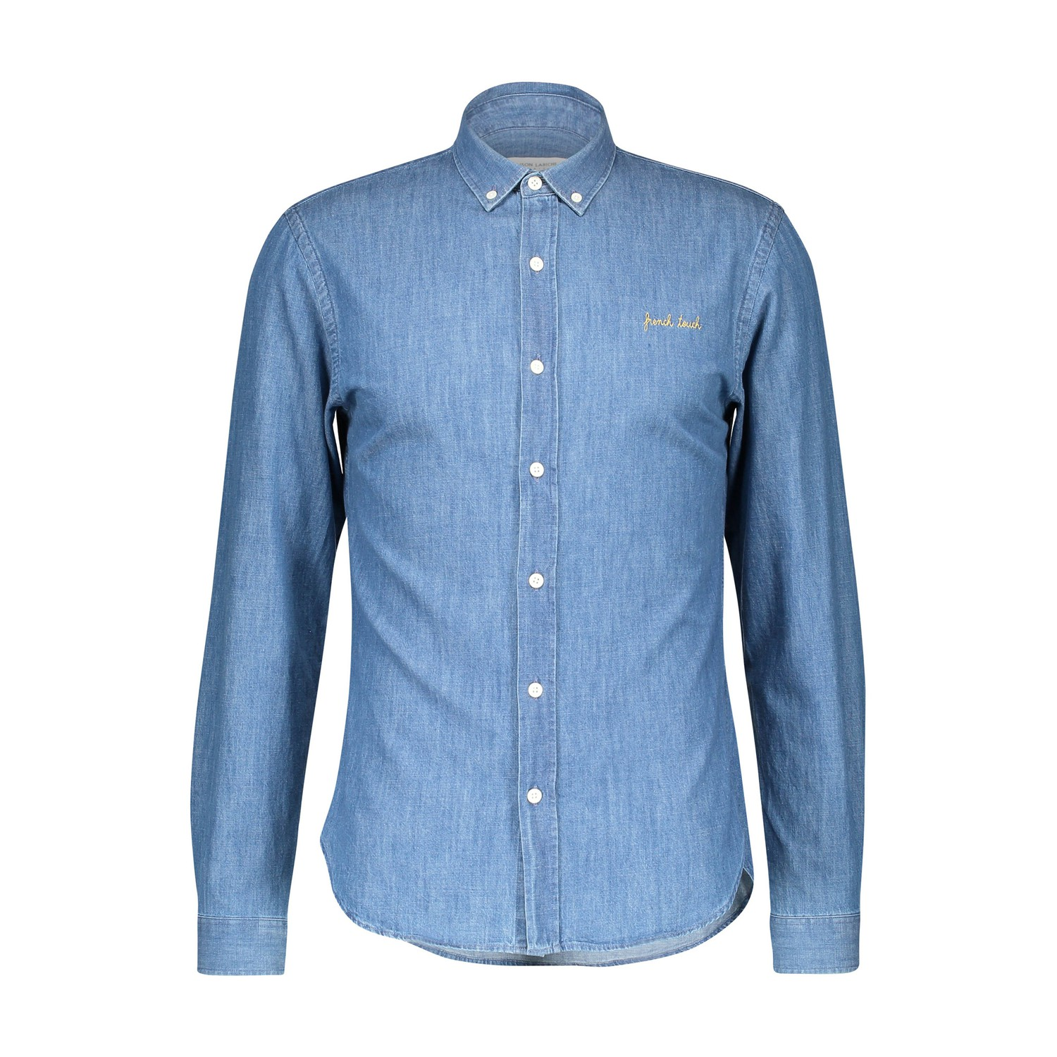 Chemise French touch