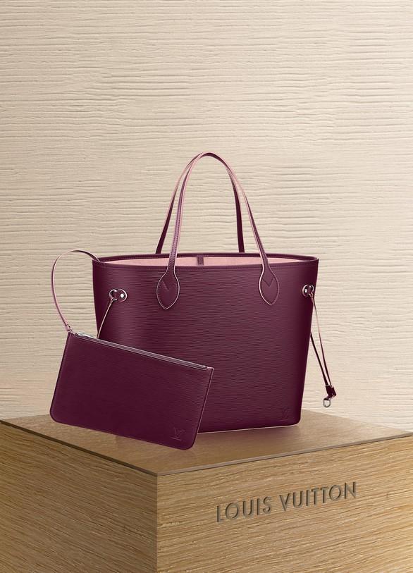 Louis VuittonNeverfull MM