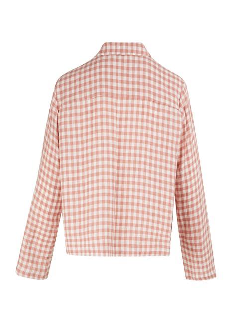MANSUR GAVRIELLinen shirt