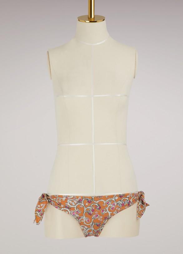Isabel Marant EtoileSukie bikini bottom