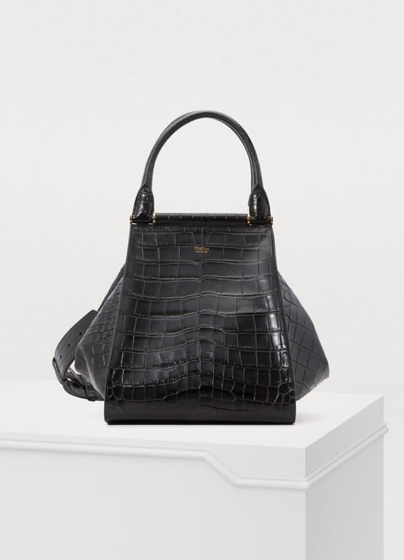 photos officielles 3b257 99e20 Leather tote bag