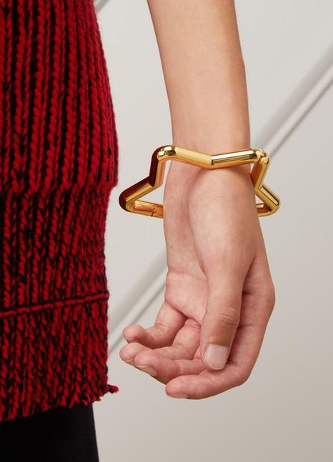 BalenciagaStar bracelet