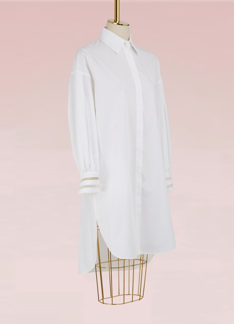 FendiRobe-chemise
