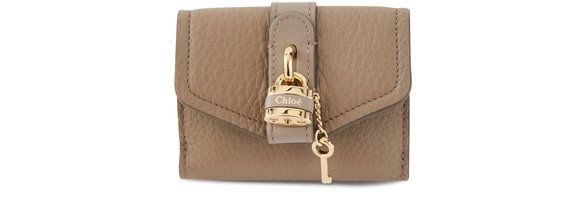 CHLOEAby purse