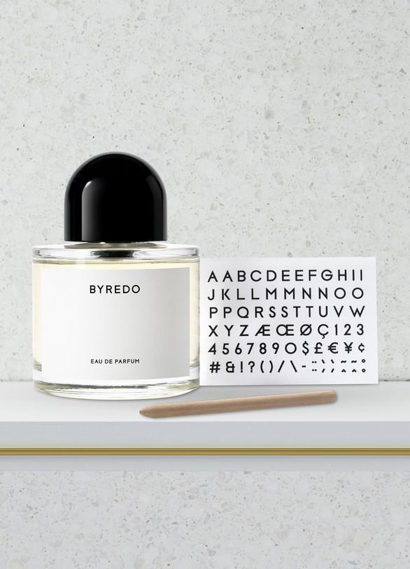 ByredoUnnamed Eau de parfum 100 ml