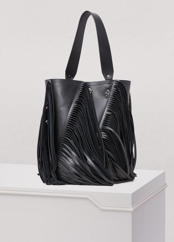 PROENZA SCHOULERHex medium bucket bag