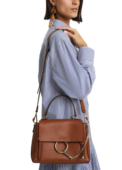 CHLOEFaye Day shoulder bag