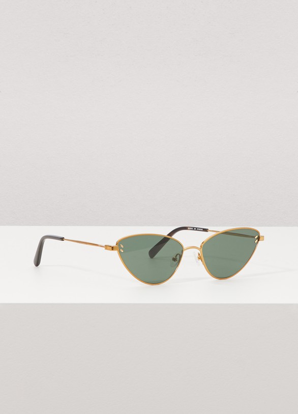 2fabe09e1c12be STELLA MC CARTNEY. STELLA MC CARTNEY Lunettes de soleil Stella Essentials