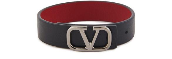 VALENTINOValentino Garavani Vlogo bracelet