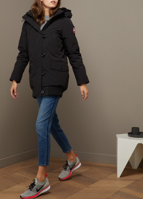Finnegan oversized parka Canada Goose Visa Payment Cheap Price Top Quality iEOtmcmx