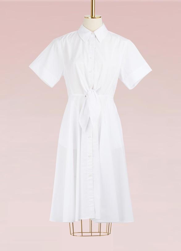 Diane Von FurstenbergCotton shirt Dress