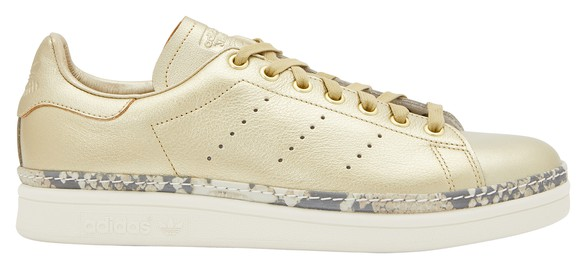 ADIDASStan Smith New Bold sneakers