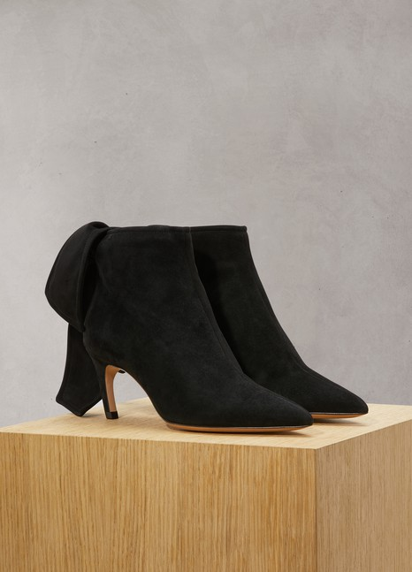 DiorLa Belle D ankle boots