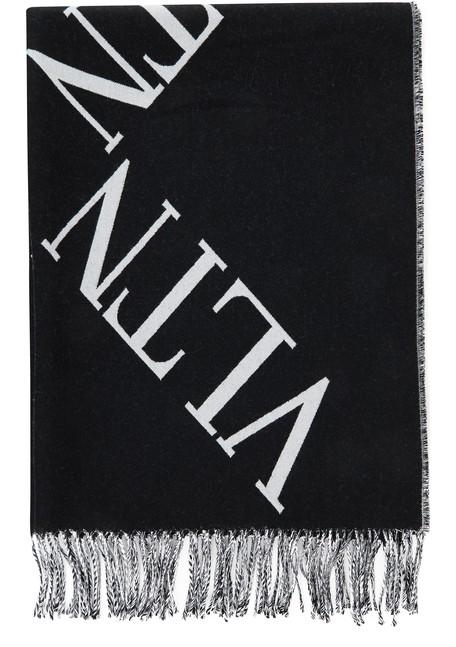 VALENTINOValentino Garavani VLTN wool scarf