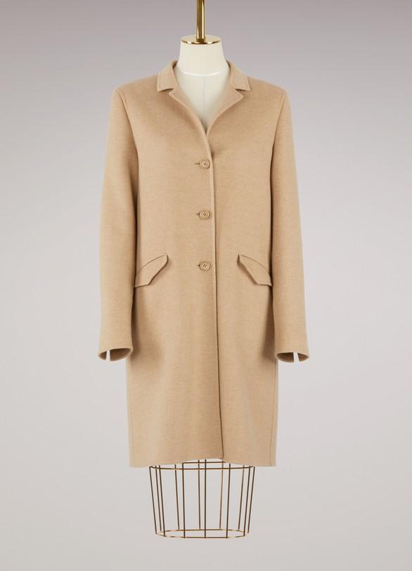 Loro PianaCashmere Freddy Coat
