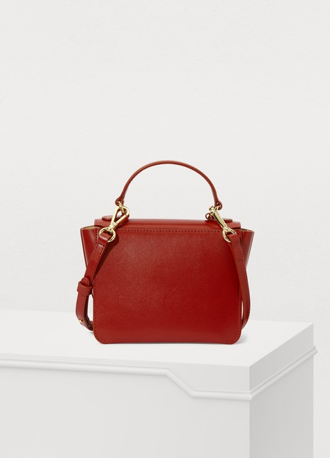 WANDLERLuna mini shoulder bag