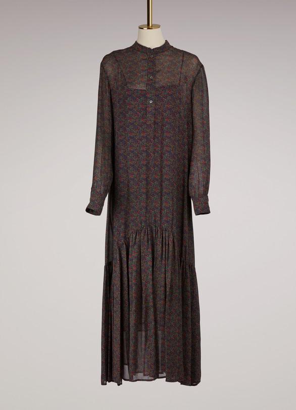 Isabel Marant EtoileJavene Dress