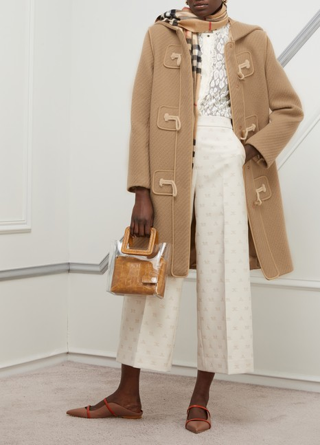 SEE BY CHLOE Wool coat
