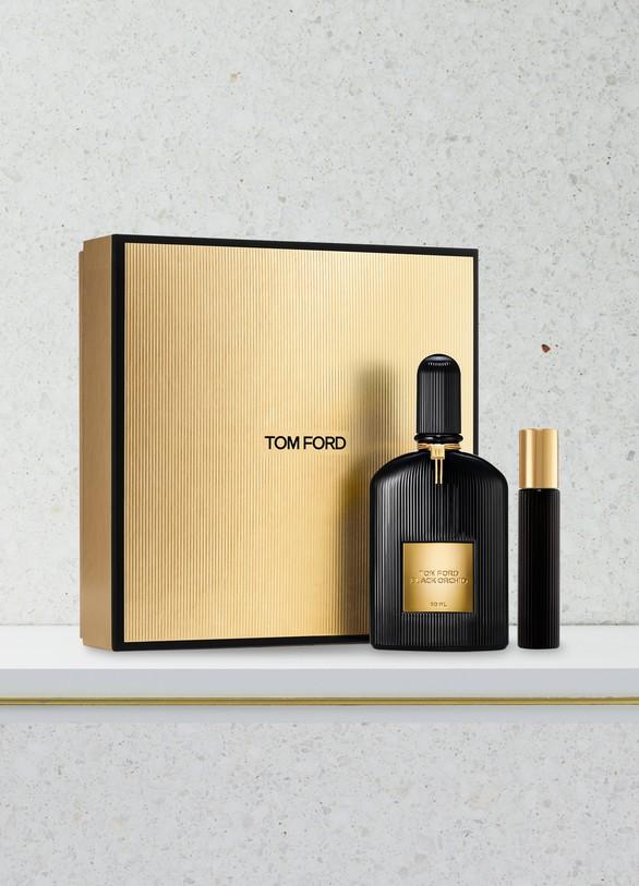 Ml Black Format Eau 10ml Orchid De Parfum 50 Coffret Voyage Et QrCBoxWed