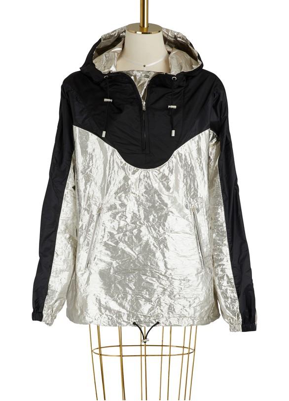 ISABEL MARANTRichie raincoat