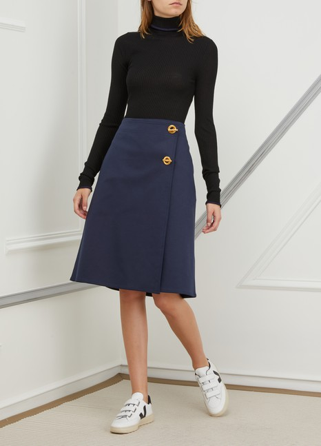 Tory BurchRuth skirt