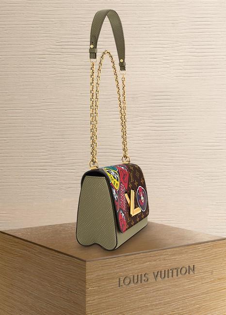 Louis VuittonTwist MM
