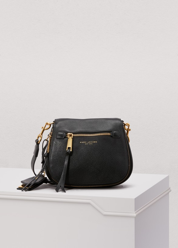 Marc Jacobs Mini Sac Nomad Saddle
