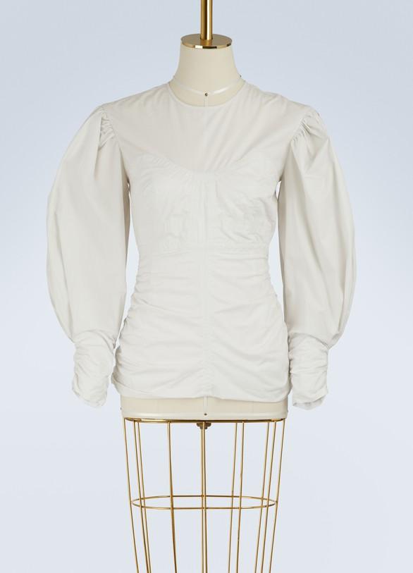 Isabel MarantMaya blouse