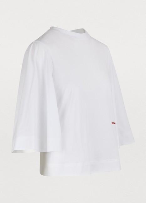 CALVIN KLEIN3/4-sleeved T-shirt