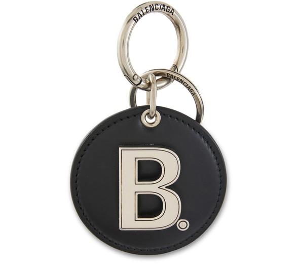 BALENCIAGAMirror key ring