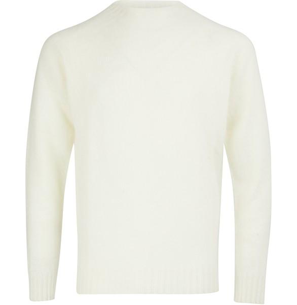 OFFICINE GENERALEWoollen sweatshirt