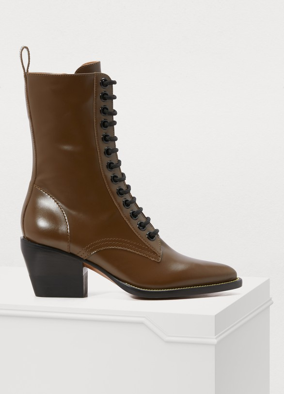 500c61547e0 Rylee ankle boots