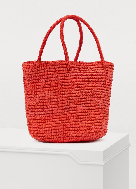SENSI STUDIOHandmade shooping bag