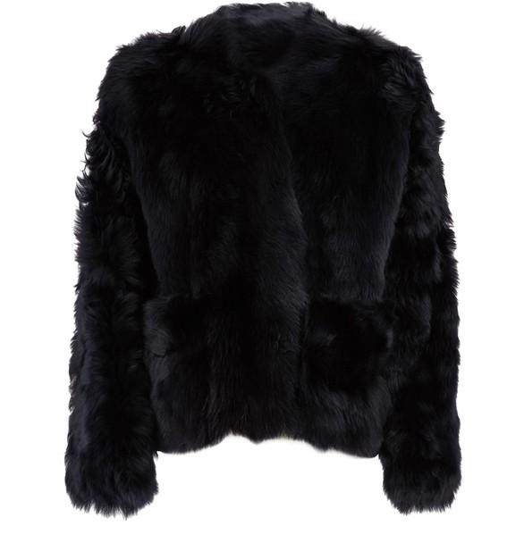 SOFIE D'HOORELima short jacket
