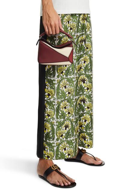 LOEWEPuzzle mini shoulder bag