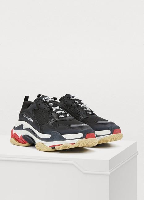 2e8b5b15f56e Balenciaga Triple S sneakers