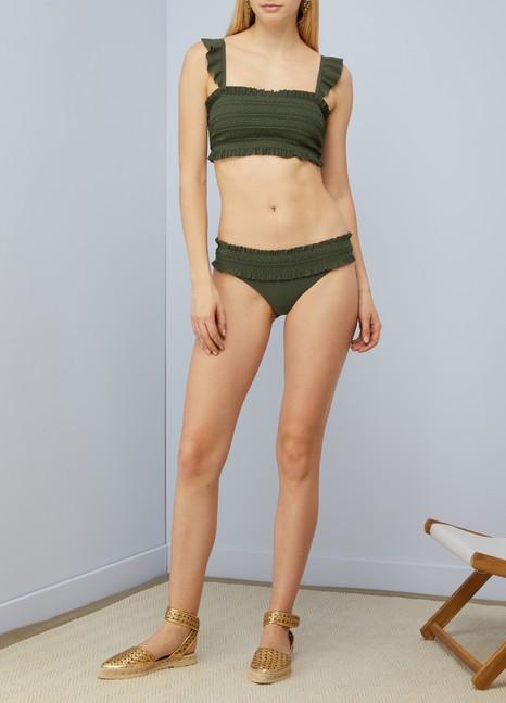 Tory BurchHaut de bikini Smock