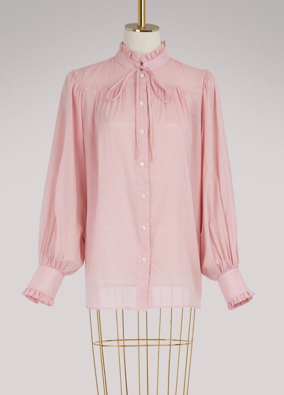 Paul & JoeConstanza blouse