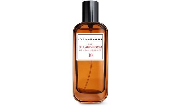 LOLA JAMES HARPERThe Billiard Room of Jean-Jacques room spray 50 ml