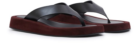 THE ROWGinza sandals